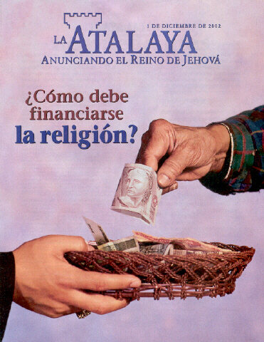 religion financiera