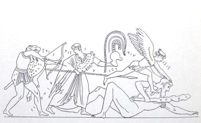 Hipno Estudio iconográfico y religioso de Hipno y sus mitos a través ...
